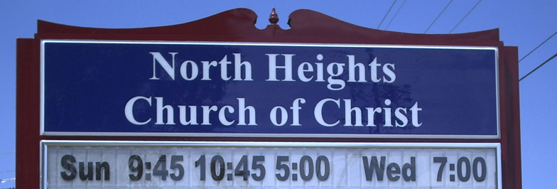 North Heights Christian Church